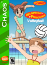 Azumanga Preschool Volleyball Box Art 3