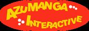 Azumanga Interactive Logo (Remake)