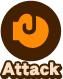 SSB4 Attack icon