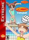 Azumanga Preschool Volleyball Box Art 1
