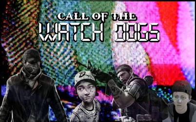CallofThewatchdogs