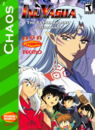 Inuyasha The Battle Against Sesshomaru Box Art 4