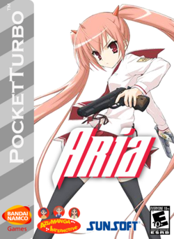 Aria Box Art