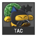 Super Smash Bros. Strife SR enemy box - Tac
