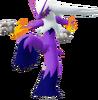 Super Smash Bros. Strife recolour - Blaziken 8