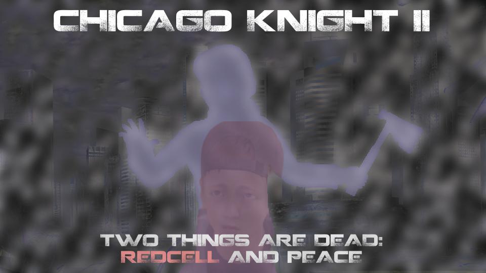 Chicago Knight 2