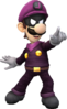 Super Smash Bros. Strife recolour - Luigi 10