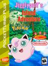 Jigglypuff's Island Adventure Box Art 4