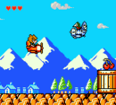 Matt And TK Flight Wars Screenshot 2
