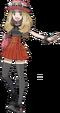 Serena-XY