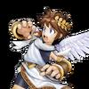 Pit - Kid Icarus SSB4 sprite 3