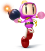 Super Smash Bros. Strife recolour - Bomberman 8