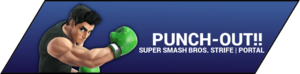 SSBStrife portal image - Punch Out