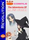 TAO Mikuru Asahina Box Art 2