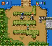 Matt and TK in Skull Island Gameplay