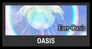 Super Smash Bros. Strife stage box - Oasis