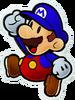 Super Smash Bros. Strife recolour - Paper Mario 5