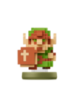 8-Bit Link - 30th Anniversary TLOZ amiibo