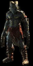 Aarbron - Shadow of the Beast PS4