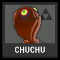 Super Smash Bros. Strife SR enemy box - ChuChu