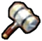 HWL Upgraded Hammer Icon