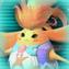 Xenoblade Chronicles X headshot - Riki
