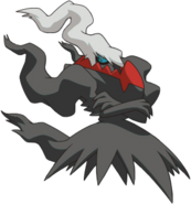 Darkrai XY anime
