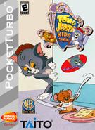 Tom and Jerry Kids Game Box Art 2