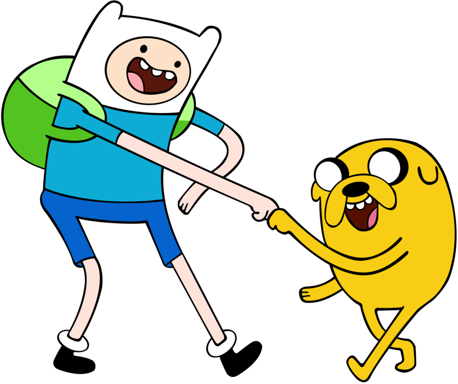 Image result for finn and jake