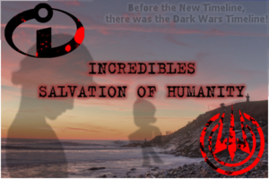Salvation of Humanity Incredibles