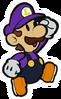 Super Smash Bros. Strife recolour - Paper Mario 9