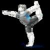 SSB4U3D Wii Fit Trainer Male