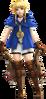 Super Smash Bros. Strife recolour - Linkle 2
