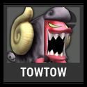 Super Smash Bros. Strife SR enemy box - Towtow