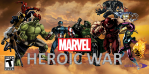Marvel Heroic War