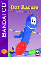 Bot Racers Box Art 2