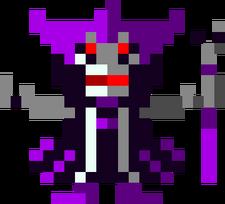 Overlord Badman
