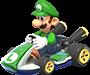 MK9 Luigi