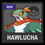 Super Smash Bros. Strife Pokémon box - Hawlucha