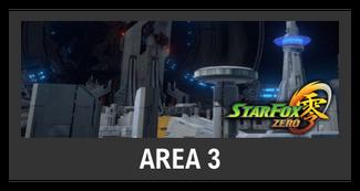 Super Smash Bros. Strife stage box - Area 3