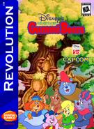Disney's Gummi Bears Box Art 1