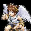Pit - Kid Icarus SSB4 sprite 4