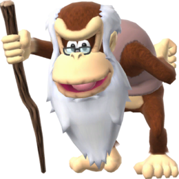 Fig 20 crankykong