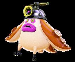 Splatoon Octobomber