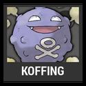 Super Smash Bros. Strife SR enemy box - Koffing