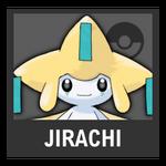 Super Smash Bros. Strife Pokémon box - Jirachi