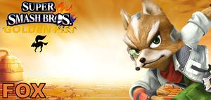 SSBGF Fox