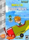 Matt And TK Flight Wars Box Art 2