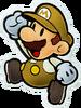 Super Smash Bros. Strife recolour - Paper Mario 6