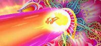 Reina Sectonia Fusion - ataque 10
